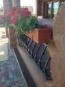 Кованый балкон №2