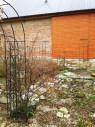 Садовые арки для растений