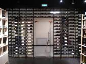 Стеллаж винный №2
