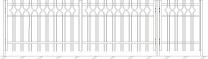 Ворота и калитки
