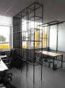 """Мебель для офиса ИБ """"ФИП. Проект"""""""